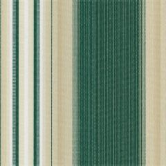 Tempotest Stripe Forest/Beige/Cream 636/5 Awning Fabric