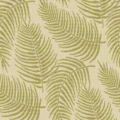 Outdura Whitney Palm 475W The Ovation II Collection - Reversible Upholstery Fabric