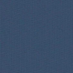 Sunbrella Canvas Blue Storm SJA 3942 137 European Collection Upholstery Fabric