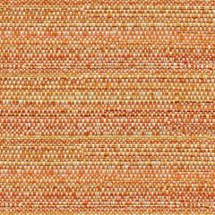 Kravet Sunbrella Melanger Mandarin 31695-12 the Echo Design Collection Upholstery Fabric