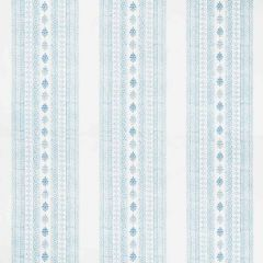 Lee Jofa Seacliffe Print Sky 2017168-5 Westport Collection Multipurpose Fabric