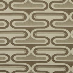 Robert Allen Sunbrella Jacinto Birch 228277 Dwell Studio Modern Bungalow Collection Upholstery Fabric