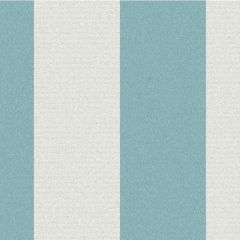 Outdura Kinzie Aqua 7055 The Ovation 3 Collection - Lofty Blue Upholstery Fabric