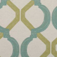 Duralee Aqua/Green 15543-601 Decor Fabric