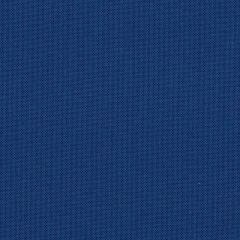 Sunbrella Canvas Riviera Blue SJA 3717 137 European Collection Upholstery Fabric