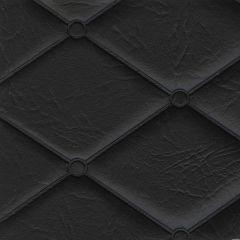 Patio Lane Mayfair 7 Black Contract Interior Upholstery Fabric