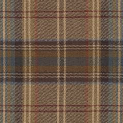 Ralph Lauren Brookhill Plaid Birch LCF65883F New Caanan Collection Indoor Upholstery Fabric