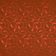 Fabricut Vina-Redwood 1579409  Decor Fabric