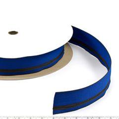 E-Z Lace Supreme 2-1/8 inches x 50 Yards 6601 Pacific Blue
