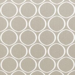 Sunbrella Thibaut Ellipse Flax W80323 Calypso Collection Upholstery Fabric