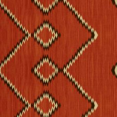 Kravet Vasquez Pueblo 33784-612 Museum of New Mexico Collection Indoor Upholstery Fabric