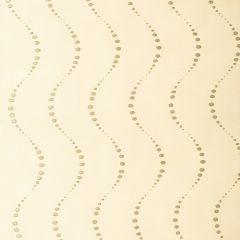 F-Schumacher Bubbles-Cream 5003420 Luxury Decor Wallpaper
