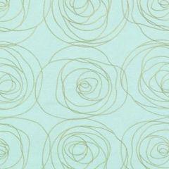 Duralee Margeaux 2-Aqua/Green by Eileen K. Boyd 15661-601 Decor Fabric