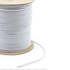 Patio Lane Polypropylene Covered Elastic Cord #M-3 3/16 inches x 1000 feet