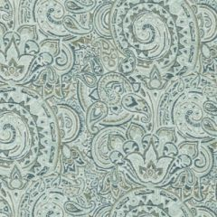 Duralee Maine-Aqua/Green by Tilton Fenwick 15623-601 Decor Fabric
