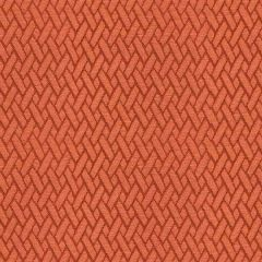 Kravet Contract Kara Papaya 33105-24 Indoor Upholstery Fabric