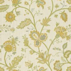Kravet Design Yellow 31410-415 Guaranteed in Stock Indoor Upholstery Fabric