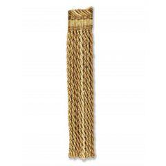 Kravet Long Bullion Gold T30189-4 Finishing