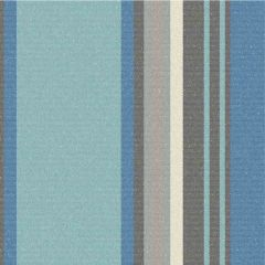 Outdura Sail Away Aqua 3818 The Ovation 3 Collection - Lofty Blue Upholstery Fabric