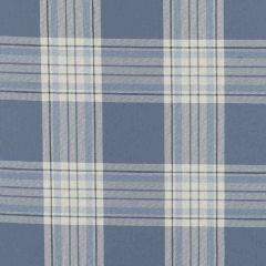 Clarke and Clarke Glenmore Denim Glenmore Collection Multipurpose Fabric