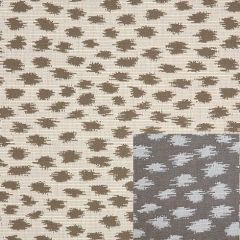 Sunbrella Agra Pebble 145147-0002 Fusion Collection - Reversible Upholstery Fabric (Light Side)