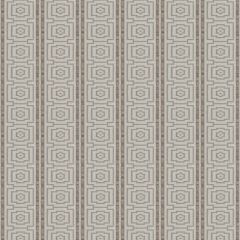 Fabricut Fiji Stripe Linen 94725-02 Jungalow Collection by Justina Blakeney Indoor / Outdoor Upholstery Fabric