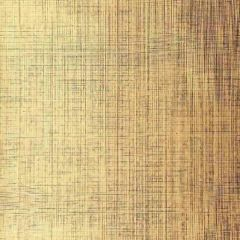 F-Schumacher Brushed Plaid-Gilded Teal 5005784 Luxury Decor Wallpaper