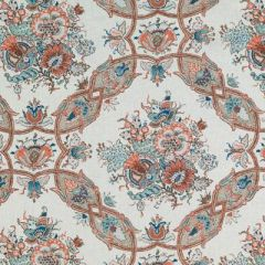Duralee Sissy-Coral by Tilton Fenwick 21081-31 Decor Fabric