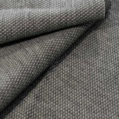 Sunbrella Tailored Smoke 42082-0004 Fusion Collection Upholstery Fabric