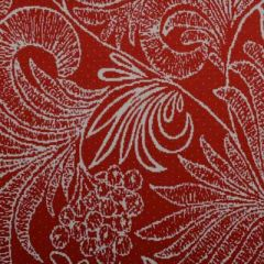 Duralee Contract Red Pepper 15508-181 Pavilion V Bella-Dura Indoor/Outdoor Wovens Upholstery Fabrics