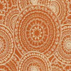 Kravet Design Orange 33426-12 Inspirations Collection Indoor Upholstery Fabric
