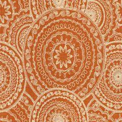 Kravet Design Orange 33426-12 Inspirations Collection Indoor Upholstery Fabric