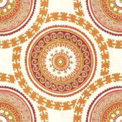 Kravet Design Orange 31371-712 Guaranteed in Stock Indoor Upholstery Fabric