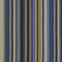 Sunbrella by Mayer Infinity Cobalt 415-004 Imagine Collection Upholstery Fabric