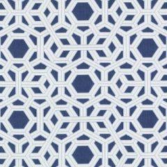 Duralee Navy 15689-206 Decor Fabric