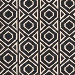 Fabricut Albona-Onyx by Nate Berkus 4967701  Decor Fabric