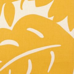 Duralee Stockholm-Sungold by Thomas Paul 20872-367 Decor Fabric