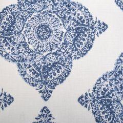 Duralee Mani-Indigo by John Robshaw 21038-193 Decor Fabric