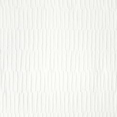 Sunbrella Thibaut Interval Matelasse White W80740 Solstice Collection Upholstery Fabric
