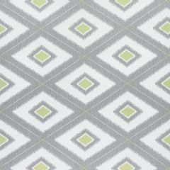 Sunbrella Thibaut Delray Diamond Heather Grey W80584 Oasis Collection Upholstery Fabric