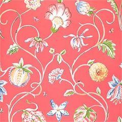 Thibaut Westfield Pink F9153 Serendipity Collection Multipurpose Fabric