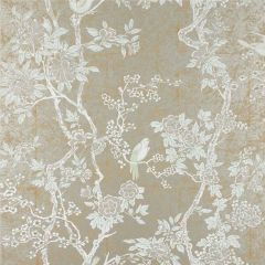 Ralph Lauren Marlowe Floral Sterling LWP30571W Archival English Papers II Collection Wall Covering