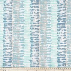 Premier Prints Palisade Fountain / Slub Canvas Costa Brava Collection Multipurpose Fabric
