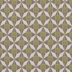 Sunbrella Mosaic Lime MOS J197 136 European Collection Upholstery Fabric