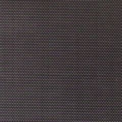 By the Roll - Textilene 80 Black T18DES036 96 inch Shade / Mesh Fabric