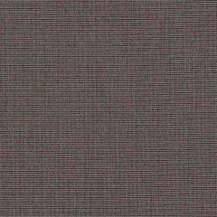 Sunbrella Canvas Dark Smoke SJA 3792 137 European Collection Upholstery Fabric