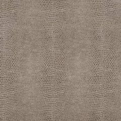 Duralee Driftwood 15537-178 Edgewater Faux Leather Collection Interior Upholstery Fabric