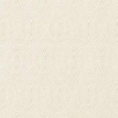 F-Schumacher Bark-Natural 5007590 Luxury Decor Wallpaper