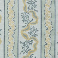 Duralee Stannard-Sea Green by Tilton Fenwick 15626-250 Decor Fabric