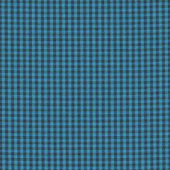 Sunbrella Checks Oliver Blue CHE F062 140 European Collection Upholstery Fabric